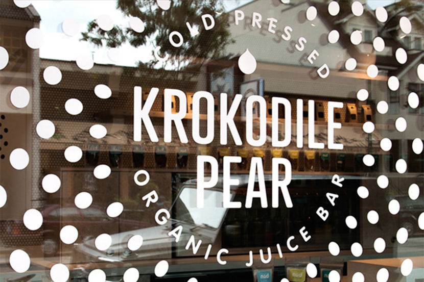 Arborlea Developments - Krokodile Pear - Kitsilano