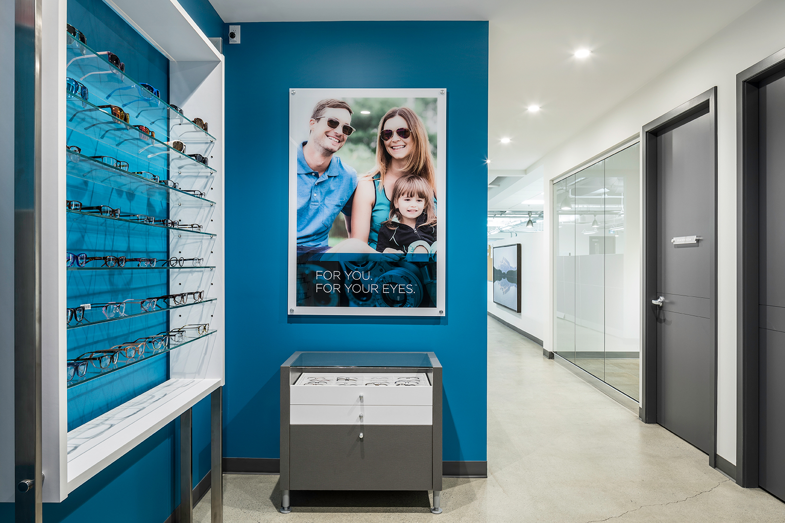 Arborlea Developments - FYidoctors Ophthalmic Lab