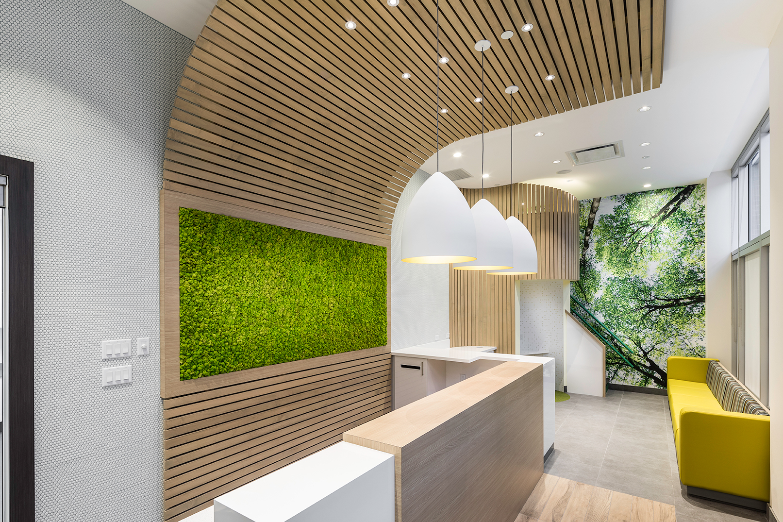 Arborlea Developments - Orthodontic Office - New Westminster