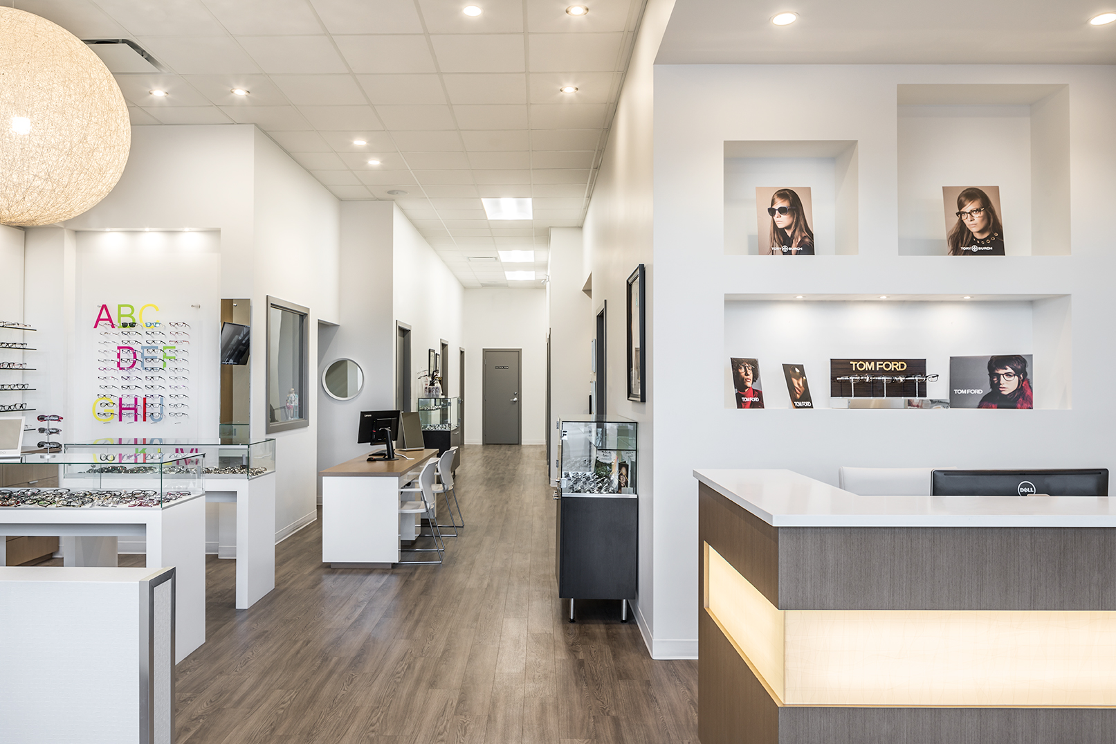 Arborlea Developments - Sullivan Heights Dental Arborlea Developments - Willoughby Doctors of Optometry