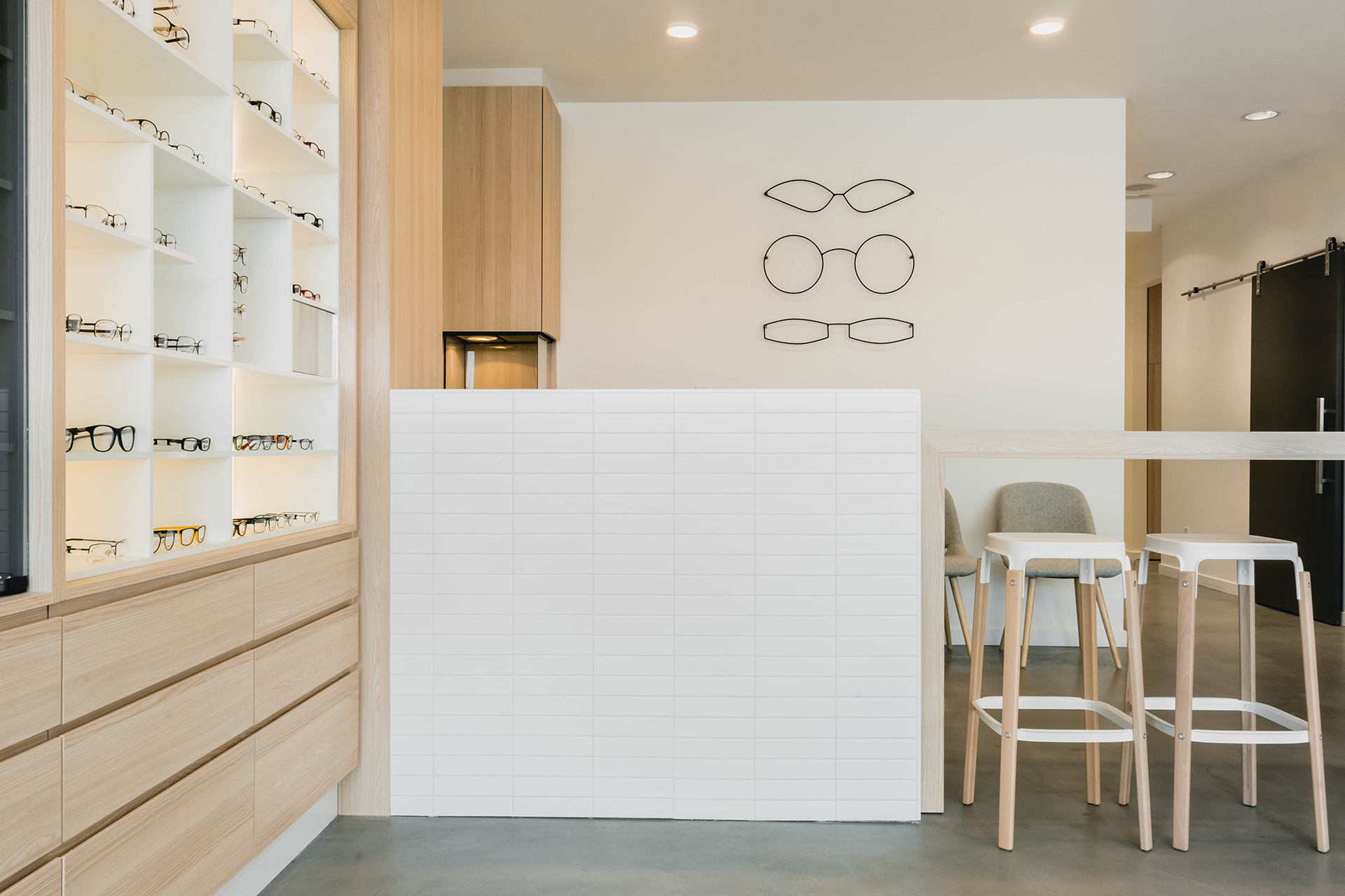 Arborlea Developments - Boardwalk Optometry - Guildford